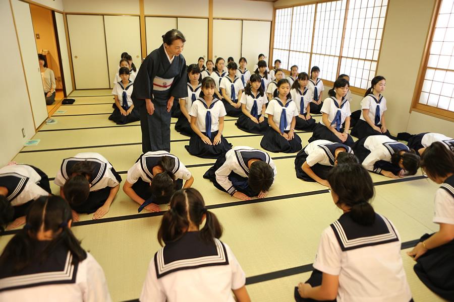 共立女子中学校