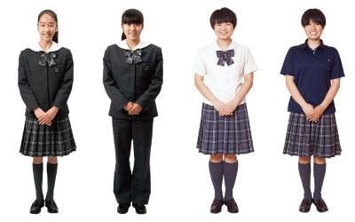 藤村女子中学校